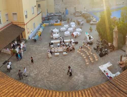 Istituti Iervolino Happy Summer Party | 12 Luglio 2018