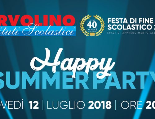 Gli Chef e Pizzaioli Ospiti del Happy Summer Party 2018 – Istituti Scolastici Iervolino