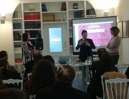 """Istituti Scolastici Iervolino """"I Carissimi"""" – ECP UNIPEGASO"""
