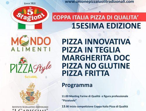 """Istituti scolastici Iervolino """"I Casissimi"""""""
