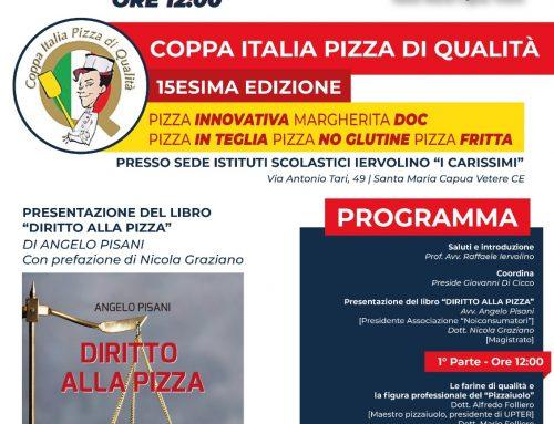 "Istituti scolastici Iervolino ""I Casissimi"" | Lunedì 2 Marzo 2020"