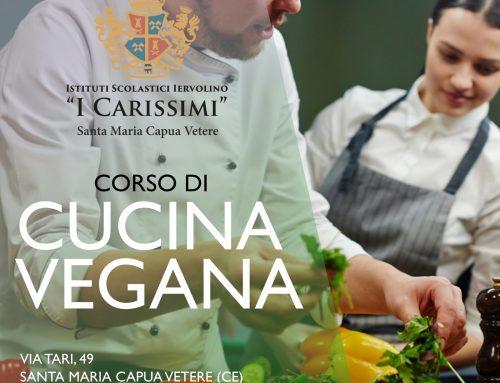 NEWS | CORSO DI CUCINA VEGANA 🌱🥕🥬